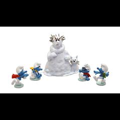 Porcelain mug Captain Haddock Portrait (Moulinsart 47980)