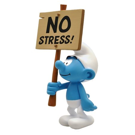 "Collectible Figur Isnogud ""Ich will Kalif werden..."" Adventure of Astérix (Plastoy 00241)"