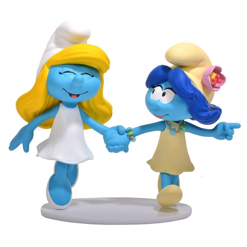 Tintin in Kilt, 8cm - Tintin collectible figurine (Moulinsart 42509)