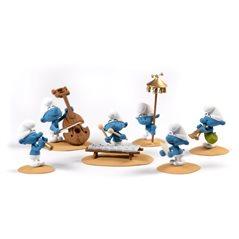 Tintin Statue Resin: Butler Nestor, 25 cm: Le Musée Imaginaire de Tintin (Moulinsart 46014)