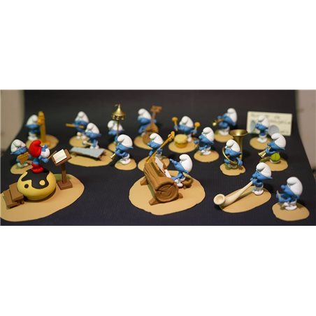 Storage- Box (folder) Spacewalk, A4 from The Adventures of Tintin -  (Moulinsart 54379)