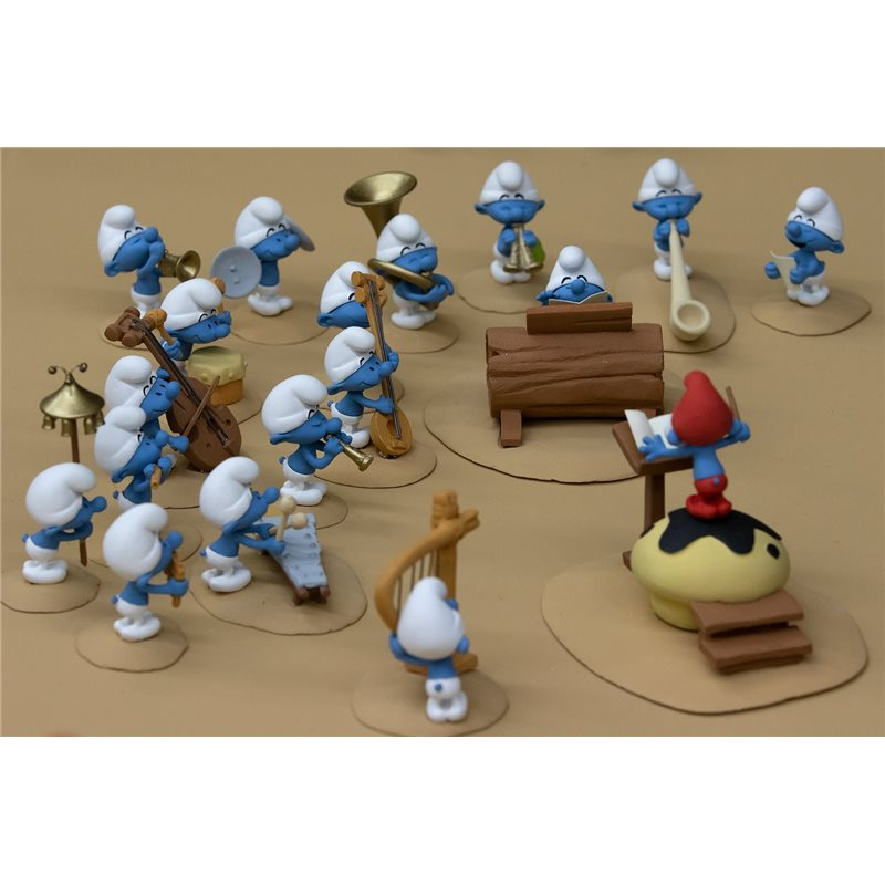 """Collectible resin model Tintin and Snowy """"HOMECOMING!"""" (Moulinsart 46948)"""