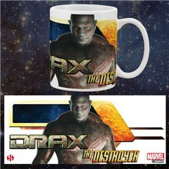 Looney Tunes Becher Tasse Tweety Face, Porzellan, 320 ml
