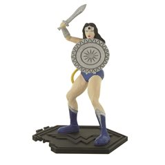 Smurf Figurine Collectible Scene: Soccer Match (Pixi 6475) DE vs NLD or NLD vs BEL