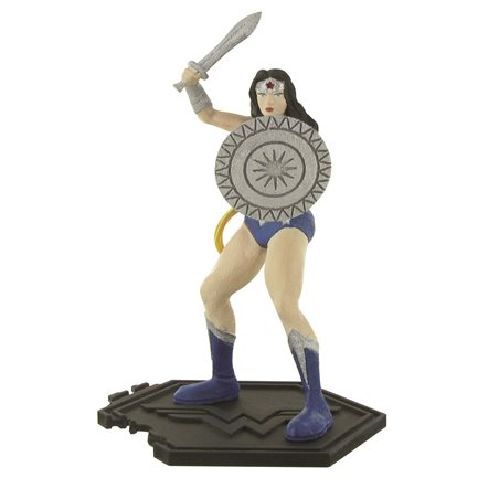 Collectible Scene Pixi The Smurfs, The Soccer Match (Pixi 6475)