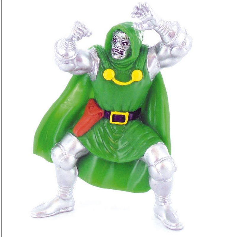 Collectible figure Tintin Coco with fruits Carte de voeux 1972 (Moulinsart 46979)