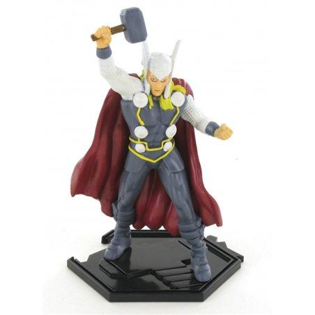 Tintin Transport Model car: the Ford Machine Gun car Nº12 1/24 (Moulinsart)