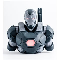 Tintin Transport Model car: the Citroën Ami 6 of the Doctor Nº18 1/24 (Moulinsart 29918)
