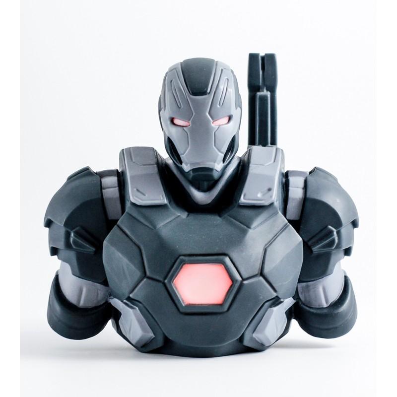 Tintin Transport Model car: the Citroën Ami 6 of the Doctor Nº18 1/24 (Moulinsart 29918)