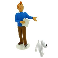 Tintin Transport Model car: The Gagsters car Nº26 1/24 (Moulinsart 29926)