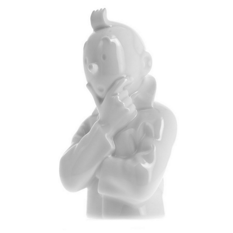 Tintin Transport Model car: Castafiores Car Nº32 1/24 (Moulinsart 29932)