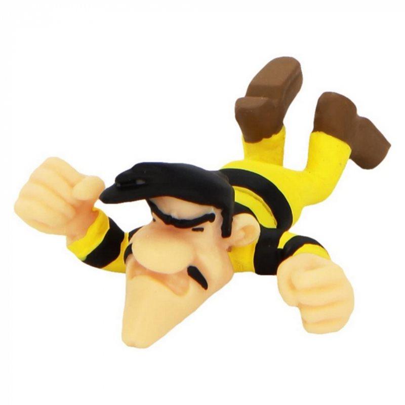Tintin Transport Model car: The Custom from Sbrodj Nº40  1/24 (Moulinsart 29940)