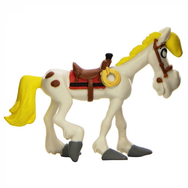 Tintin Transport Model car: the border agent's car Nº43 1/24 (Moulinsart 29943)