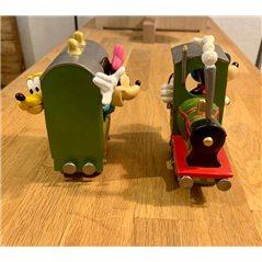 Tim und Struppi Puzzle: Parade-Limousine, 1000 Teile (Moulinsart 81556)