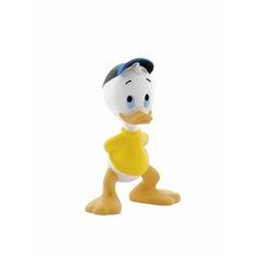 Puzzle Tim und Struppi: Swiss-Bus