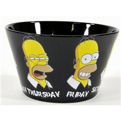 Seaplane with Tintin, 8 cm