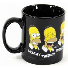 Wasserflugzeug Biplane mit Tim, 8 cm