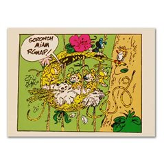 Metal figurine Asterix walking, Pixi