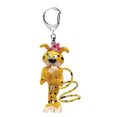 Metal figurine Vitalstatistix the Chief, Pixi