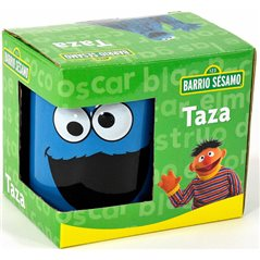 Figurine Box with 5 Figurines