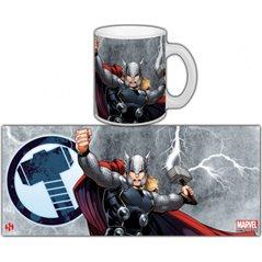 Plüschfigur Obelix, 17 cm